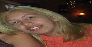 Nita_0201 41 years old I am from Caracas/Distrito Capital, Seeking Dating Friendship with Man