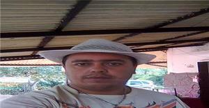 Miguelesti 39 years old I am from Encarnación/Itapúa, Seeking Dating Friendship with Woman