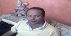 Fernandoda 47 years old I am from Quito/Pichincha, Seeking Dating Friendship with Woman