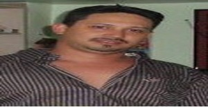 Emersonw 38 years old I am from Caracas/Distrito Capital, Seeking Dating Friendship with Woman