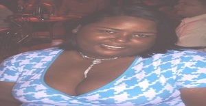 Juleisy02 39 years old I am from Santo Domingo/Santo Domingo, Seeking Dating Friendship with Man