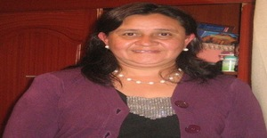 Lunita33 61 years old I am from Barranquilla/Atlantico, Seeking Dating Friendship with Man