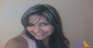 Michellecarolina 29 years old I am from Puerto Ordaz/Bolivar, Seeking Dating Friendship with Man