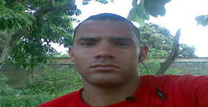 Josealejandro01 33 years old I am from el Tigre/Anzoategui, Seeking Dating with Woman