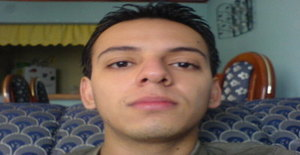 Danieltico 30 years old I am from San José/San José, Seeking Dating Friendship with Woman