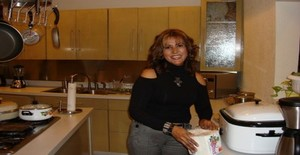 Vero2 51 years old I am from Juárez/Colima, Seeking Dating Friendship with Man