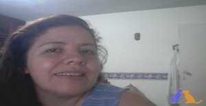 Lamona66 52 years old I am from Bucaramanga/Santander, Seeking Dating Friendship with Man
