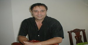 Calentitodos 52 years old I am from Santo Domingo/Santo Domingo, Seeking Dating with Woman