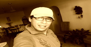 Carloslissir 43 years old I am from Valencia/Carabobo, Seeking Dating Friendship with Woman