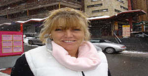 Hemyinspain 53 years old I am from Vilaplana/Aragón, Seeking Dating Friendship with Man