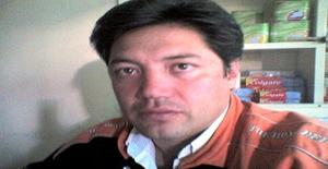 Nehemias52 47 years old I am from Medellin/Antioquia, Seeking Dating Friendship with Woman