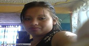 Peque_fany 28 years old I am from Mexico/State of Mexico (edomex), Seeking Dating Friendship with Man