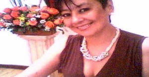 Pattysol48 59 years old I am from Armenia/Quindio, Seeking Dating Marriage with Man