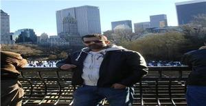 Jairinho 40 years old I am from Newark/New Jersey, Seeking Dating Friendship with Woman