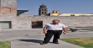 Poblano48 64 years old I am from Puebla/Puebla, Seeking Dating Friendship with Woman