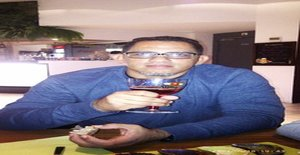 Ruddy37 48 years old I am from Santiago/Santiago, Seeking Dating Friendship with Woman