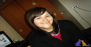 Catalina_25 36 years old I am from Santiago/Región Metropolitana, Seeking Dating Friendship with Man