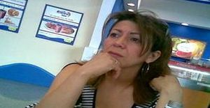 Mariu23 48 years old I am from Quito/Pichincha, Seeking Dating Friendship with Man