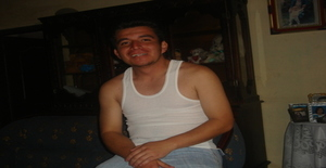 Crist1983 35 years old I am from Quito/Pichincha, Seeking Dating Friendship with Woman