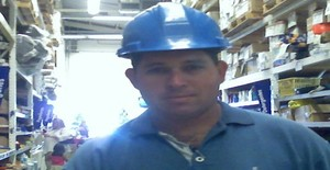 Elloboasustado 46 years old I am from Valencia/Carabobo, Seeking Dating Friendship with Woman