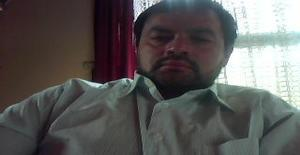 Patagoniachilena 48 years old I am from Santiago/Región Metropolitana, Seeking Dating Friendship with Woman