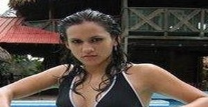 Laceychiklinda 31 years old I am from Puerto Ordaz/Bolivar, Seeking Dating Friendship with Man