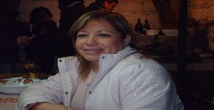 Cb.bien 56 years old I am from Santiago/Región Metropolitana, Seeking Dating Friendship with Man