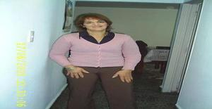 Carmencita1313 58 years old I am from Salta/Salta, Seeking Dating Friendship with Man