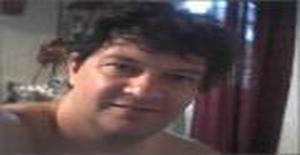 Oscaradrian 45 years old I am from Canelones/Canelones, Seeking Dating Friendship with Woman