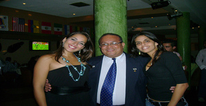 Cacique50 63 years old I am from Caracas/Distrito Capital, Seeking Dating Friendship with Woman