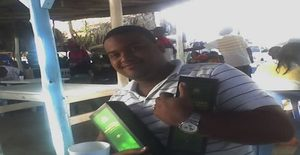 Neciooo 36 years old I am from Santo Domingo/Santo Domingo, Seeking Dating Friendship with Woman