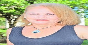 Franchezca 60 years old I am from Villahermosa/Tabasco, Seeking Dating Friendship with Man