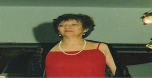 Destinosoledad 67 years old I am from Montevideo/Montevideo, Seeking Dating Friendship with Man