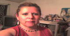 Vlperita 57 years old I am from Mexico/State of Mexico (edomex), Seeking Dating Friendship with Man