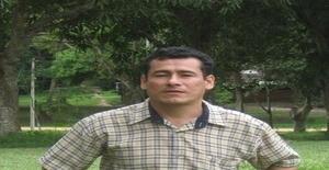 Ronito 47 years old I am from Pucallpa/Ucayali, Seeking Dating Friendship with Woman
