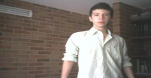 Xxjuanxx 28 years old I am from Bogota/Bogotá dc, Seeking Dating Friendship with Woman