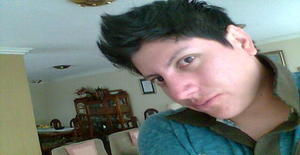 Fernanditolindo 34 years old I am from Quito/Pichincha, Seeking Dating Friendship with Woman
