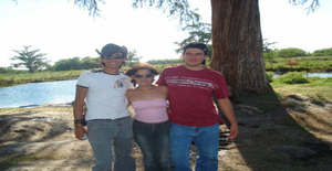 Hermossi 35 years old I am from San Luis Potosi/San Luis Potosi, Seeking Dating Friendship with Man