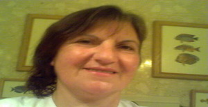 Morena56 66 years old I am from Maia/Porto, Seeking Dating Friendship with Man