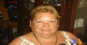 Venoska 68 years old I am from Santiago/Región Metropolitana, Seeking Dating Friendship with Man