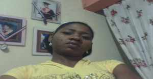 Noemi85 32 years old I am from Santo Domingo/Santo Domingo, Seeking Dating Friendship with Man