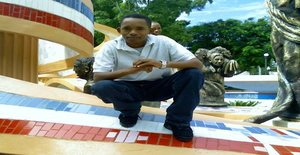 Juanvertico 37 years old I am from Santo Domingo/Santo Domingo, Seeking Dating Friendship with Woman