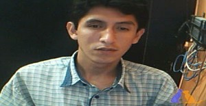 Juancho23_1983 35 years old I am from Chiclayo/Lambayeque, Seeking Dating Friendship with Woman