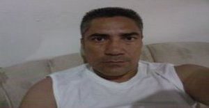 Guspi 53 years old I am from Maracaibo/Zulia, Seeking Dating with Woman