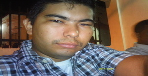 Franklin_ledezma 29 years old I am from Valencia/Carabobo, Seeking Dating Friendship with Woman