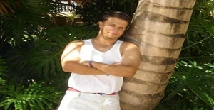 Elpitbull360 29 years old I am from Santiago/Santiago, Seeking Dating Friendship with Woman