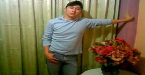 Daredevil007 40 years old I am from Quito/Pichincha, Seeking Dating with Woman