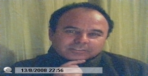 Claudio333 55 years old I am from Viña Del Mar/Valparaíso, Seeking Dating Friendship with Woman