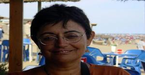 Doce_melodia 64 years old I am from Braga/Braga, Seeking Dating Friendship with Man