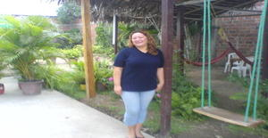 Mary.. 55 years old I am from Manta/Manabi, Seeking Dating Friendship with Man